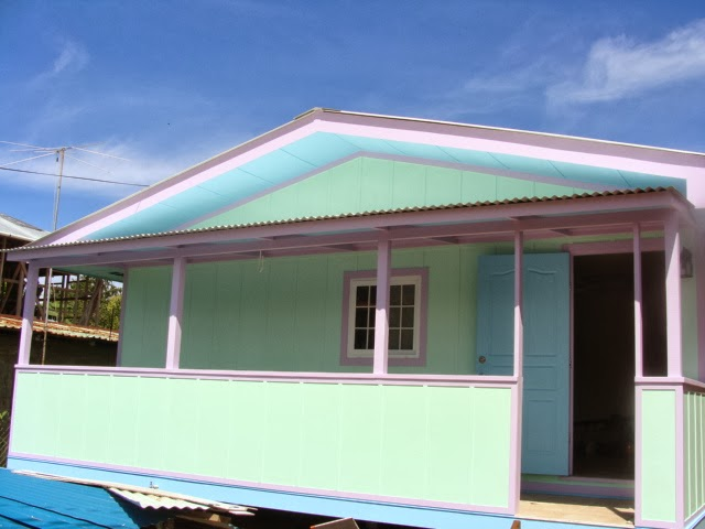 bocas town bed and breakfast for sale panama