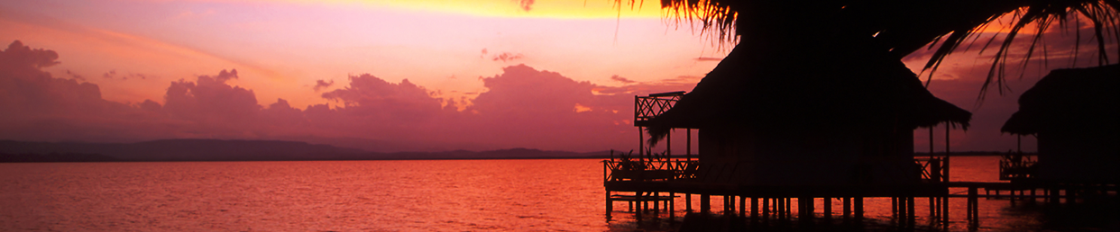 3 Properties You Need to Check Out in Bocas del Toro's Nature Getaway: Loma Partida