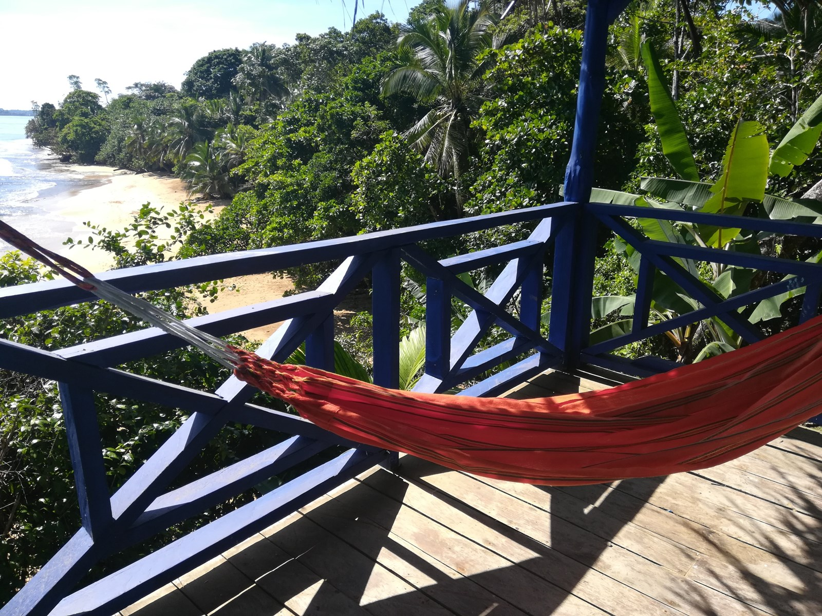 Beachfront Surf Bed and Breakfast Bocas del Toro