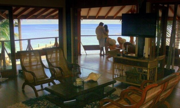 3 Small Beachfront Hotels & Airbnb Style Rentals That Are For Sale and Will Thrive Post Covid-19